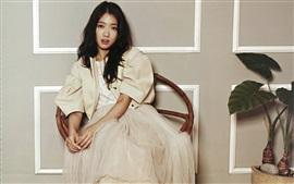 Preview wallpaper Park Shin Hye 15