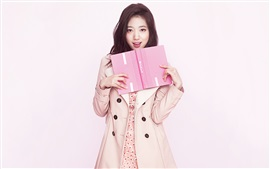 Preview wallpaper Park Shin Hye 16