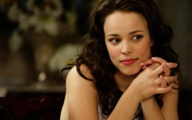 Preview wallpaper Rachel McAdams 09