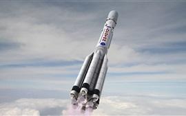России ракеты летают