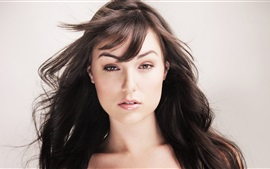 Preview wallpaper Sasha Grey 01
