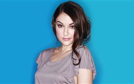 Preview wallpaper Sasha Grey 02