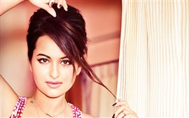 Preview wallpaper Sonakshi Sinha 03
