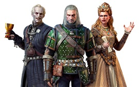 The Witcher 3: Wild Hunt, Sangre y Vino
