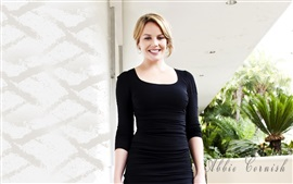 Preview wallpaper Abbie Cornish 02