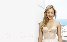 Preview wallpaper Abbie Cornish 03