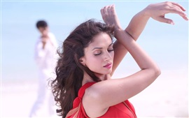 Preview wallpaper Aditi Rao Hydari 06