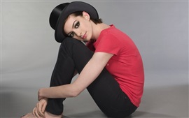 Preview wallpaper Anne Hathaway 11