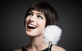 Preview wallpaper Anne Hathaway 14
