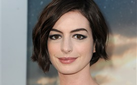Preview wallpaper Anne Hathaway 15