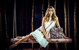 Preview wallpaper Cara Delevingne 07