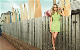 Preview wallpaper Cara Delevingne 09