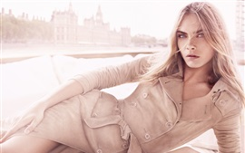 Preview wallpaper Cara Delevingne 10