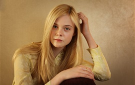 Preview wallpaper Elle Fanning 16
