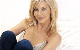 Preview wallpaper Heather Locklear 02