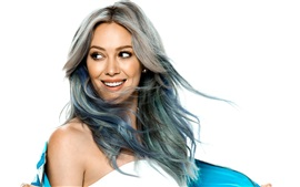 Preview wallpaper Hilary Duff 11