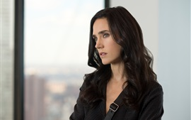 Preview wallpaper Jennifer Connelly 02