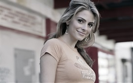 Preview wallpaper Maria Menounos 01