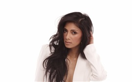 Preview wallpaper Nicole Scherzinger 16
