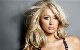 Preview wallpaper Paris Hilton 01
