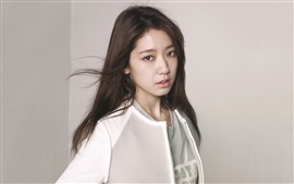 Preview wallpaper Park Shin Hye 18