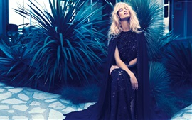 Preview wallpaper Rosie Huntington-Whiteley 10