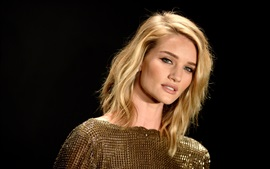 Preview wallpaper Rosie Huntington-Whiteley 11