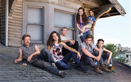 Preview wallpaper Shameless HD