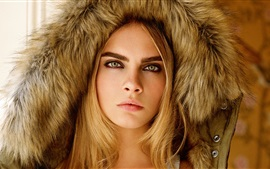 Preview wallpaper Cara Delevingne 16