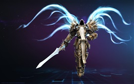 Preview wallpaper Diablo 3 PC game