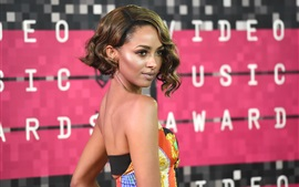 Preview wallpaper Kat Graham 04