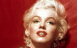 Preview wallpaper Marilyn Monroe 02