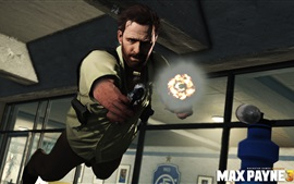 Preview wallpaper Max Payne 3 Xbox games
