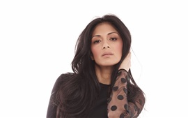 Preview wallpaper Nicole Scherzinger 22