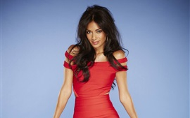 Preview wallpaper Nicole Scherzinger 23
