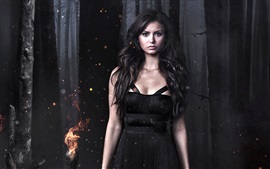 Preview wallpaper Nina Dobrev 50
