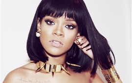 Preview wallpaper Rihanna 06