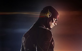 Preview wallpaper The Flash, CW TV series