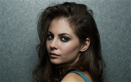 Aperçu fond d'écran Willa Holland 07