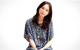 Preview wallpaper Aragaki Yui 04