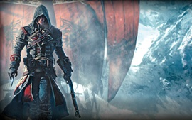 Preview wallpaper Assassin's Creed: Rogue, Ubisoft games