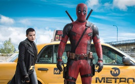 Deadpool, filme de Marvel
