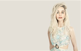 Preview wallpaper Emilia Clarke 03