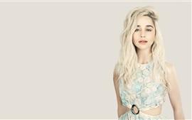 Vorschau des Hintergrundbilder Emilia Clarke 03