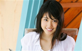 Preview wallpaper Kasumi Arimura 02