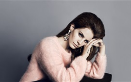 Preview wallpaper Lana Del Rey 09