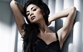 Preview wallpaper Nicole Scherzinger 25