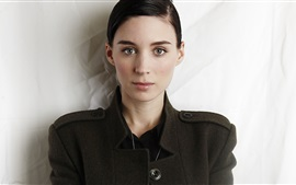 Preview wallpaper Rooney Mara 04