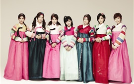 T-ARA South Korea music girls