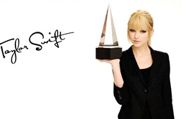 Aperçu fond d'écran Taylor Swift 98